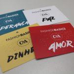 C&A lança roupas com etiquetas em braile para deficientes visuais